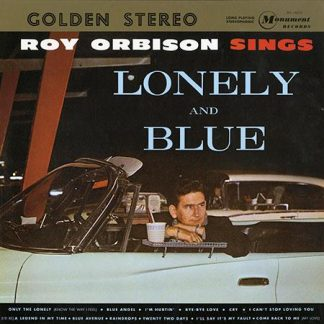 Roy Orbison – Lonely And Blue